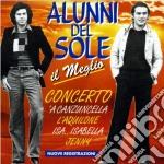 Alunni Del Sole - Il Meglio cd musicale