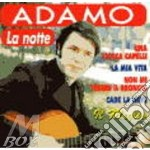 Il meglio cd musicale di Adamo