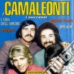 Camaleonti - I Successi cd musicale di Camaleonti