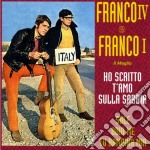 Franco IV & Franco I - Il Meglio cd musicale di Franco iv franco i