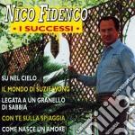 I successi cd musicale di Nico Fidenco