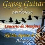 Gypsy guitar cd musicale
