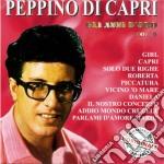 Peppino Di Capri - Gli Anni D'Oro Vol.3 cd musicale