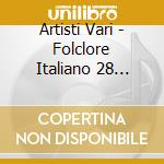 Folclore italiano cd musicale