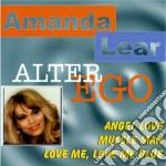 Amanda Lear - Alter Ego cd musicale di Amanda Lear