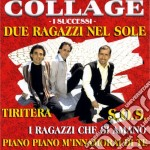 Collage  - I Successi cd musicale di Collage