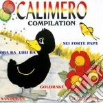 Calimero / Various - Calimero / Various cd musicale di Artisti Vari