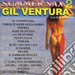 Summer sax 2 cd musicale