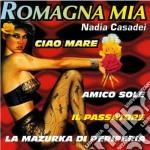 Nadia Casadei - Romagna Mia cd musicale