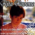 Rita pavone cuore cd musicale di Rita Pavone