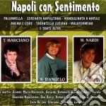 Napoli con sentimento cd musicale