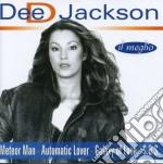 Dee D. Jackson - Il Meglio cd musicale di Jackson dee d.