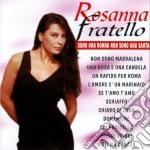 S/t cd musicale di Rosanna Fratello