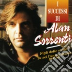 Sorrenti, Alan - Figli Delle Stelle: Best Of cd musicale di SORRENTI ALAN