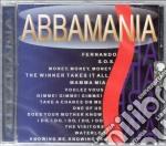 Abbamania cd musicale di Artisti Vari