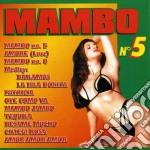 Mambo N.5 cd musicale