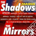 Shadowsmania - Mirrors cd musicale