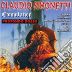 Claudio Simonetti - Profondo Rosso cd musicale di Claudio Simonetti