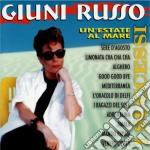 Giuni Russo - I Successi cd musicale di Giuni Russo
