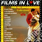 Films in love collection cd musicale