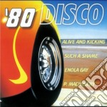 80 disco cd musicale di Artisti Vari
