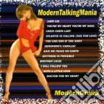 Modern Talking Mania - Modern Group cd musicale di Artisti Vari