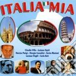 Italia mia cd musicale di Artisti Vari