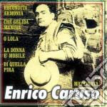Enrico Caruso - Enrico Caruso cd musicale di Enrico Caruso