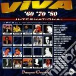 Viva 60/70/80 cd musicale
