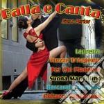 Enzo Parise - Balla E Canta cd musicale