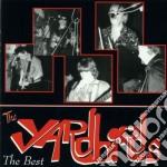 The best cd musicale di Yardbirds