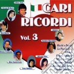 Cari Ricordi cd musicale