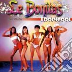 Tropicool cd musicale