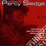 Percy Sledge - The Best Of Percy Sledge cd musicale