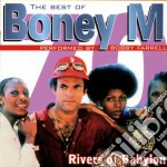Boney M - The Best Of  Performed By Bobby Farrell cd musicale di Bobby Farrell
