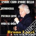 Bruno Lauzi - I Successi cd musicale di Bruno Lauzi