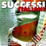 Successi italiani cd musicale di Artisti Vari