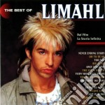 Limahl - The Best Of Limahl cd musicale di Limahl