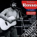 Stefano Rosso - Il Meglio cd musicale di Stefano Rosso