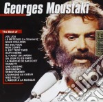 Moustaki, Georges - Best Of cd musicale di Georges Moustaki