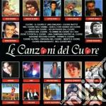 Le canzoni del cuore cd musicale