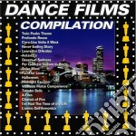 Dance Films Compilation cd musicale