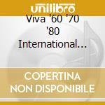 Viva 60/70/80 vol.3 cd musicale