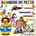 Bambini In Festa cd musicale
