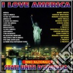 I love america cd musicale