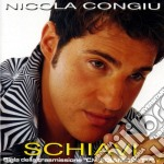 Nicola Congiu - Schiavi cd musicale di CONGIU NICOLA
