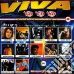 Viva 4 '60'70'80 cd musicale