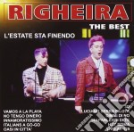 The best cd musicale di Righeira