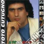 Toto Cutugno - L'italiano cd musicale di Toto Cutugno
