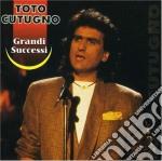 Toto Cutugno - Grandi Successi cd musicale di Toto Cutugno